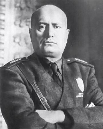 Công thức của loại sản phẩm này được tạo nên bởi bác sĩ riêng của những nhà lãnh đạo nước Nga, Benito Mussolini khi mà ông ta còn làm việc ở Nga vào đầu thế kỷ 20.