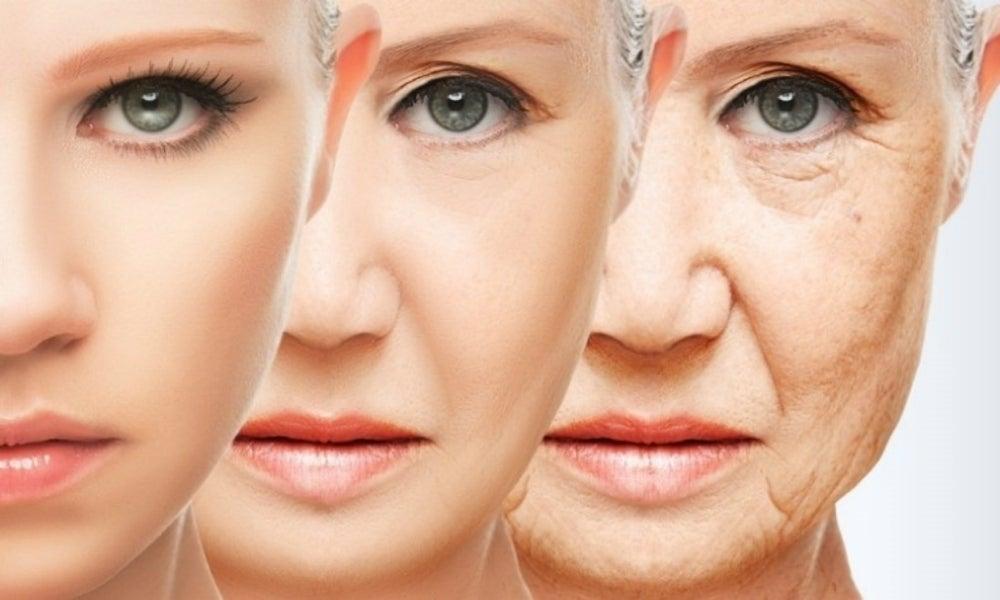 vùng da mắt rất mỏng, nhạy cảm và dễ bị khô, lão hóa da mắt