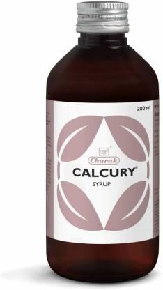 Calcury Siro