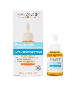 Serum Cấp Nước Dưỡng Ẩm Chuyên Sâu Hyaluronic Deep Moisturizing