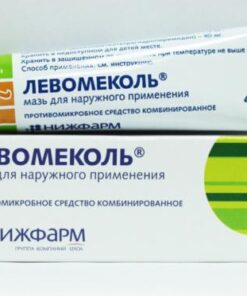 Kem Lovemekol điều trị viêm da cơ địa, vảy nến, nấm