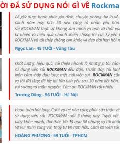 rockman có tốt không