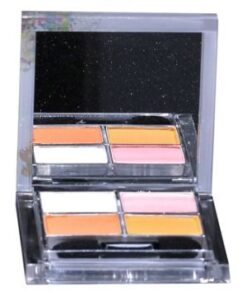 Phấn mắt Queenie Glamour Colors Hyper Cosmos EyeShadow