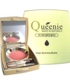 Phấn má hồng Queenie Magic Blooming Blusher