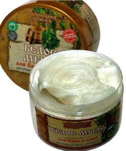 Sữa tắm trắng da Floresan với sữa dê và thảo mộc