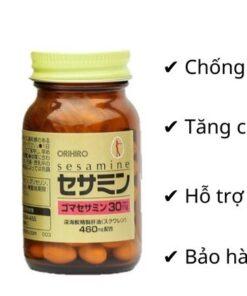 thuốc chống đột quỵ Orihiro
