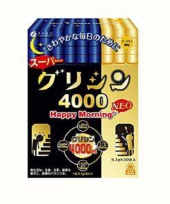 bột ngủ ngon fine japan
