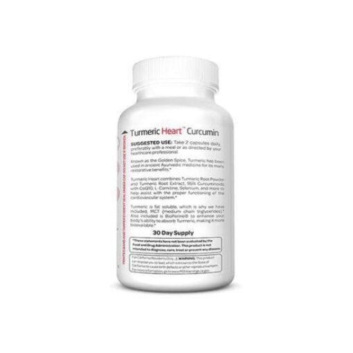 Viên uống Turmeric Heart™ Health Plus