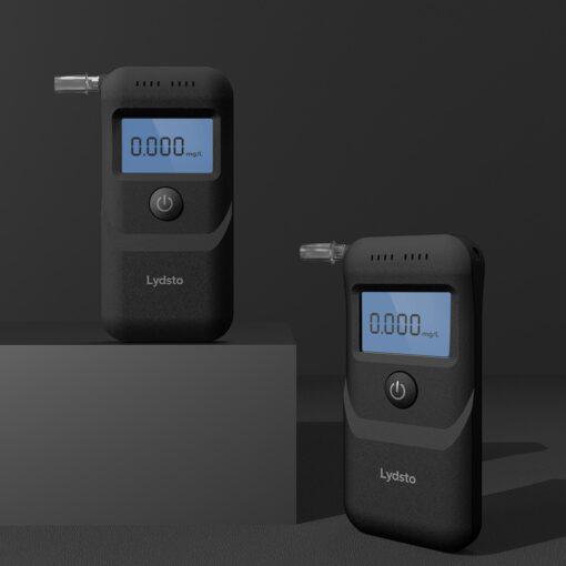 máy đo nồng độ cồn Xiaomi Lydsto