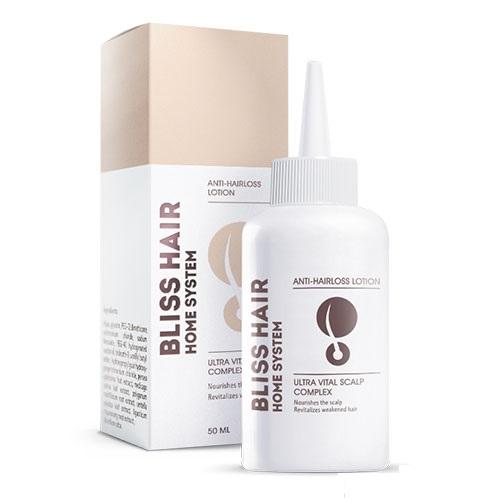 Thuốc mọc tóc Bliss Hair Home System