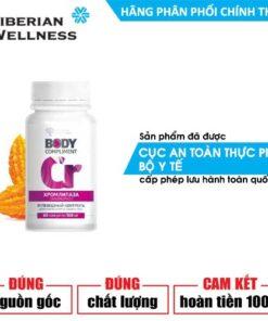 chromlipaza siberian health