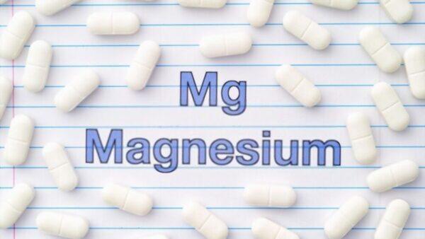 Viên uống Magnesium Oxide E (Magie Oxit E) 360 viên Nhật Bản hỗ trợ điều trị táo bón - nhuận tràng