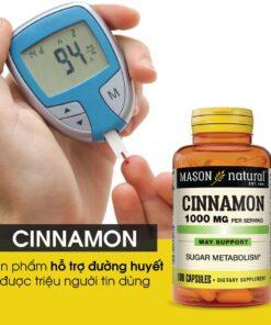 giảm biến chứng tiểu đường