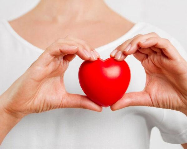 Viên uống tăng cường sức khỏe tim mạch