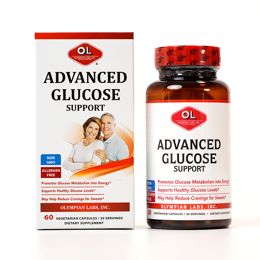 advanced glucose support reviews