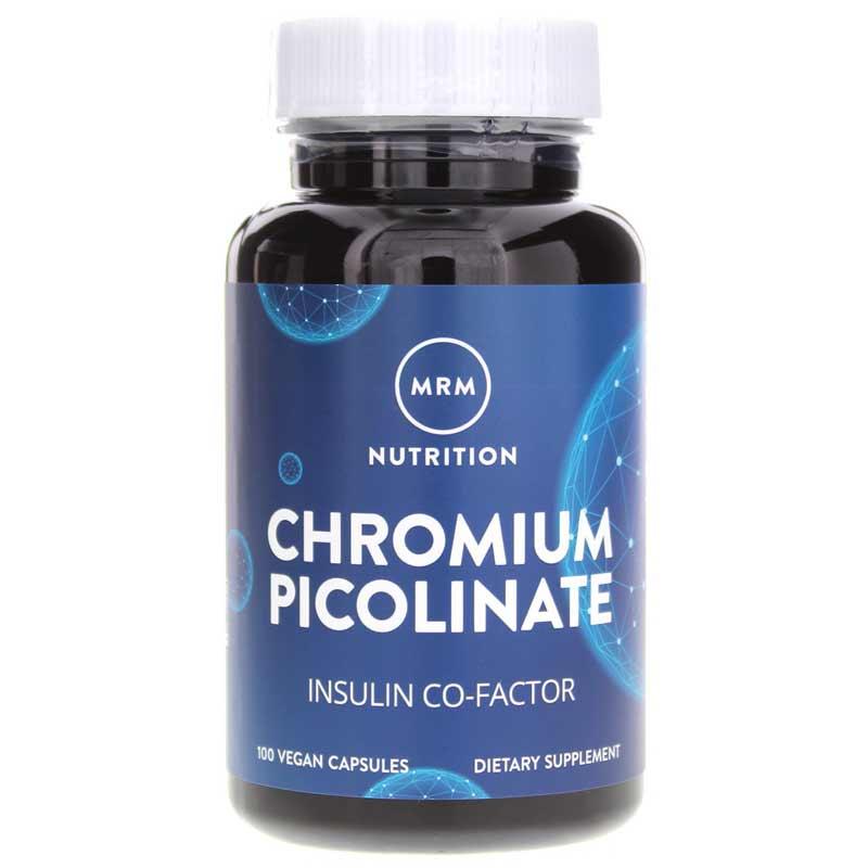 chromium picolinate 200mcg