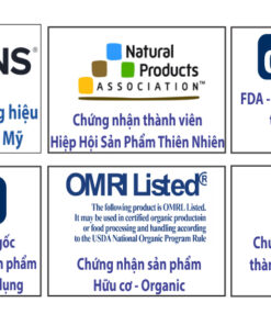 Thực phẩm chức năng ionic Magnesium 400mg (ion Magie 400mg) Trace Minerals Research
