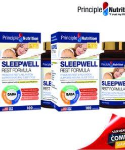 Thuốc chữa mất ngủ
