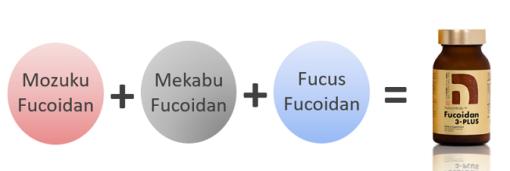 fucoidan 3 plus Nhật Bản có tốt không