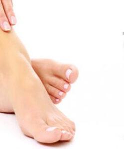 Kem trị nấm móng chân Tinedol 50ml
