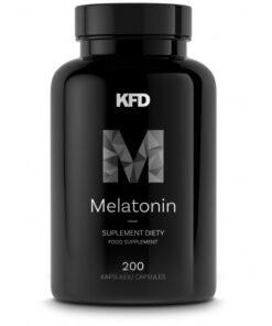 KFD NUTRITION MELATONIN viên uống hỗ trợ ngủ ngon
