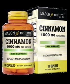 cinnamon 1000mg