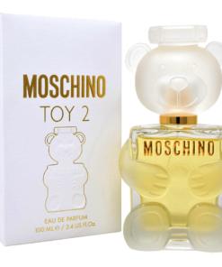 Nước Hoa Nữ Moschino Toy 2 EDP 100ml