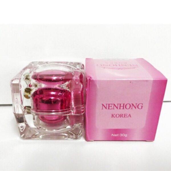 Gel Nenhong Moonse làm hồng nhũ hoa, môi và vùng kín