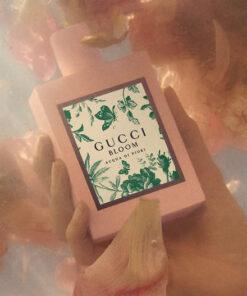 Nước Hoa Nữ Gucci Bloom Acqua di Fiori Eau De Toilette 50ml