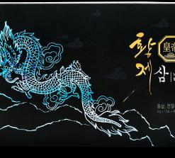 Sâm Hoàng Đế SAMSUNG Hàn Quốc - tăng cường sinh lý nam