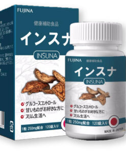viên tiểu đường insuna