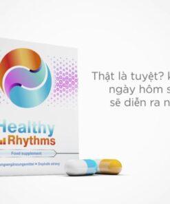 Healthy Rhythms Siberian Health- Thực phẩm bảo vệ sức khỏe
