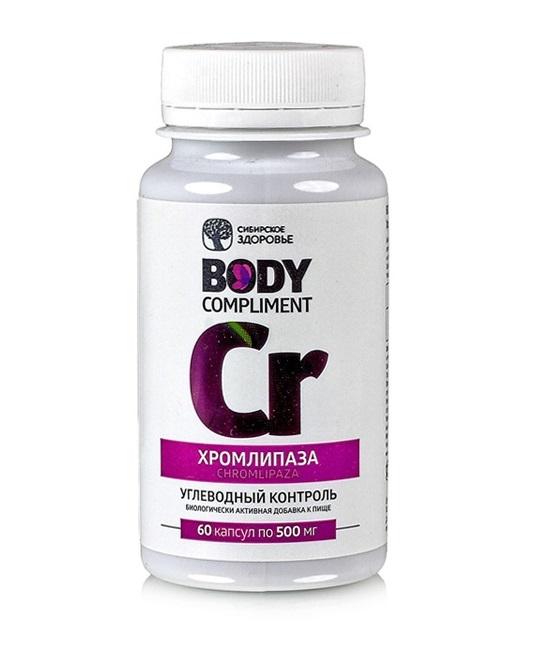 chromlipaza