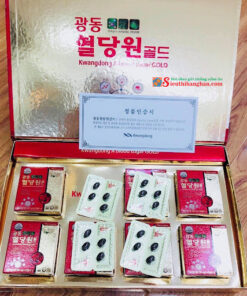 thuốc tiểu đường kwangdong