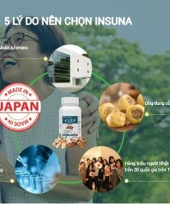 review thuốc insuna