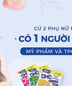 Viên uống DHC Liver Essence+Ornithine 90 viên tăng cường chức năng gan