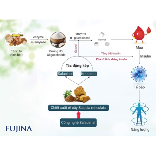 thuốc tiểu đường insuna