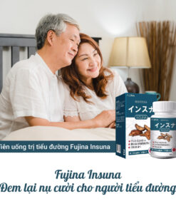 insuna Nhật Bản