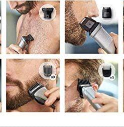 Máy tỉa lông đa năng Philips Multigroom series 7000 MG7720/15