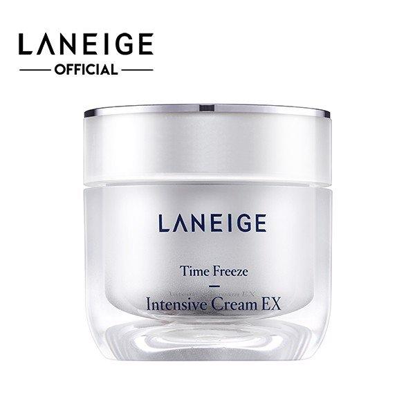 Kem dưỡng da chống lão hóa Laneige Time Freeze Intensive