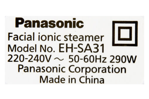 Máy Xông Hơi Mặt Panasonic EH-SA31VP442