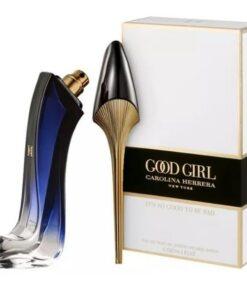 Nước hoa Carolina Herrera Good Girl Eau De Parfum Légère 80ml