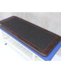 Thảm đá nhiệt nóng kích thước 70x165cm - giảm mỡ, giảm đau toàn thân và tăng cường lưu thông khí huyết